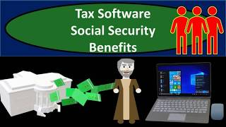 Income Tax Example - Social Security  Benefits