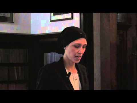 Dr. Hedieh Mirahmadi - Salafist Movements Threaten World Cultural Heritage