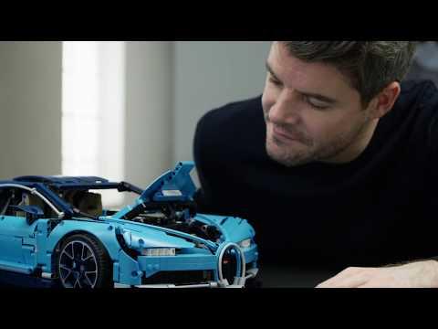 Technic Bugatti Chiron