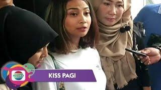 AKHIRNYA!!! VANESSA ANGEL Buka Suara Sampaikan Permintaan Maaf - Kiss Pagi