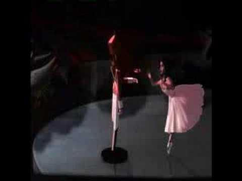 Fantasia 2000 music video - Tiny Dancer