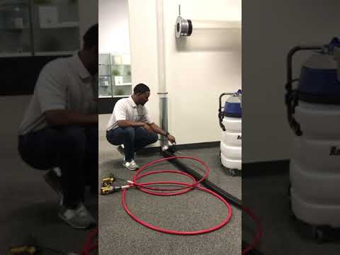 Dryer Vent Cleaning Training