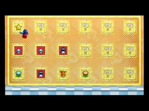How to get Infinite Items in New <b>Super Mario Bros</b>. <b>Wii</b> - YouTube
