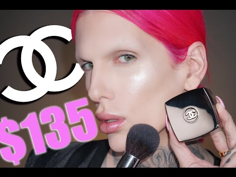 Thumbnail: $135 CHANEL FOUNDATION... Is It Jeffree Star Approved??