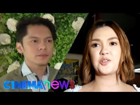 CINEMANEWS: Angelica Panganiban and Carlo Aquino's 'almost' romantic status