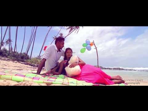 Akren Studio Maharagama   HARSHA & PRAMILA wedding pre shoot