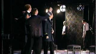 видео: «Маскарад» с Александром Балуевым