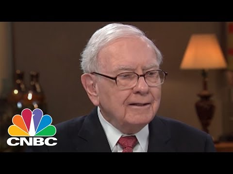 Warren Buffett Its Insane To Risk What You Have For Something You Dont Need