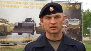 """В Омске стартовал """"Рембат"""""""