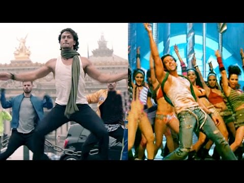 Don't Miss: Tiger Shroff REVEALS About His Hrithik Roshan Moment In Befikra