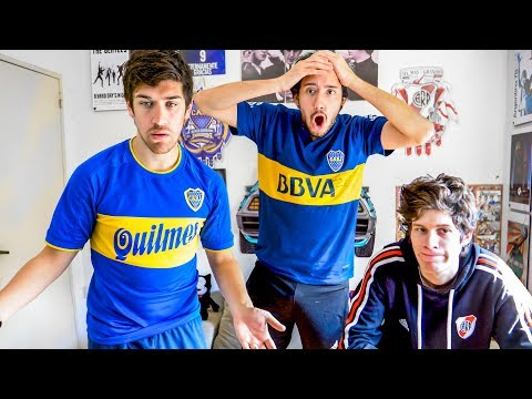 Barcelona 3 Boca 0 | Joan Gamper 2018 | Reacciones de Amigos