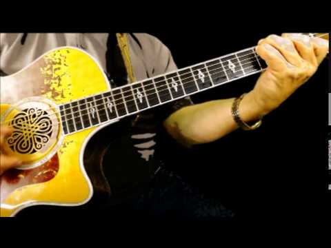 She's Everything (Guitar Lesson - Chords - How to Play) by Brad Paisely   Strumming and Picking