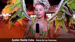 """Perspectiva - Corsos Puerto Rico 2015 """"Los halcones"""""""