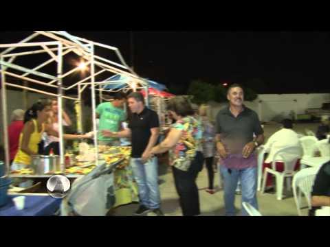 Assista os momentos que marcaram a 2ª noite da Festa de Nossa Senhora dos Navegantes