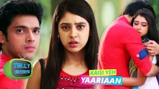 Manik Uses Sci-Fi Tricks To Bring Nandini Out Of Panditji's Trauma | Kaisi Yeh Yaariaan