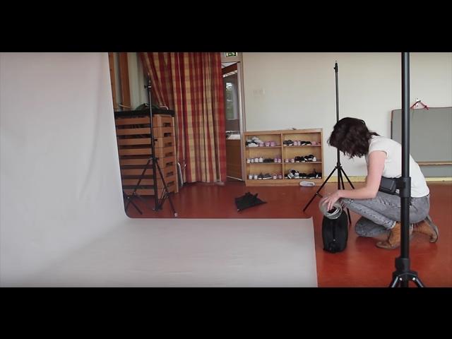 Schoolfotos maken - Videoblog #9
