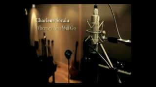 Charlene Soraia   Wherever You Will Go dj fanhoso