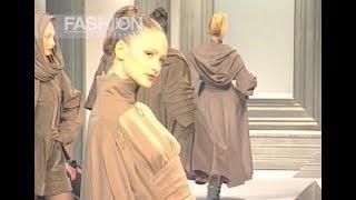 MONTANA Fall Winter 1996 1997 Paris - Fashion Channel