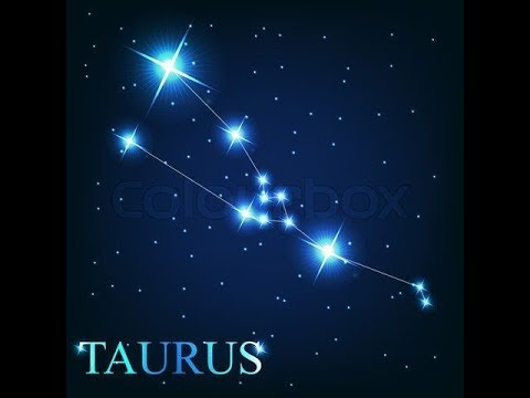 TAURUS Oct 2017  Make room for someone from the past!