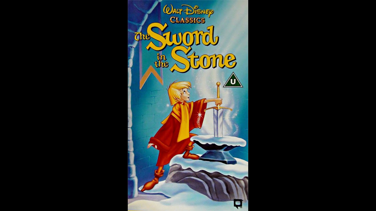 an analysis of the book the sword in the stone (white first published the sword in the stone as a standalone novel for children  in 1938, then revised it for inclusion in the once and future.