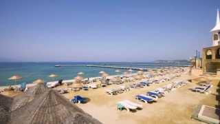 Fantasia Hotel De Luxe Kusadasi 5* Турция
