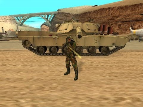Gta San Andreas How To Get Army Uniform Gta San Andreas Army Uniform