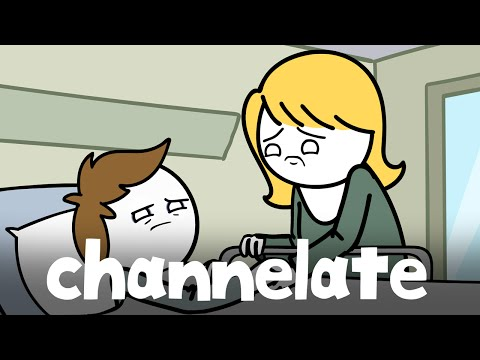 Explosm Presents: Channelate - Last Request