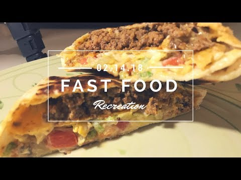 What's Cooking Wednesday | Fast Food Recreation