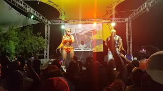 #Tikoloshi Live performance in Botswana  by Kaygee Daking & Bizizi