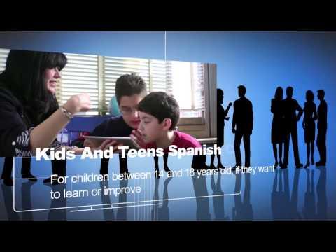 Spanish Language School in Spain - Learn Spanish - Spanish Immersion Program