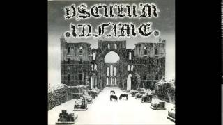 Osculum Infame - Under The Sign Of The Beast
