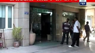 Gang rape in Noida