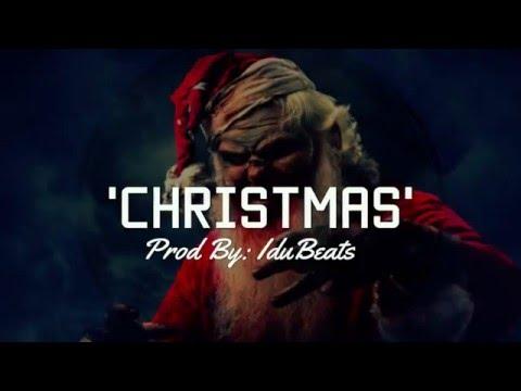"""CHRISTMAS""▶ Especial Hip Hop - Rap Instrumental (Prod: IduBeats 2016)"