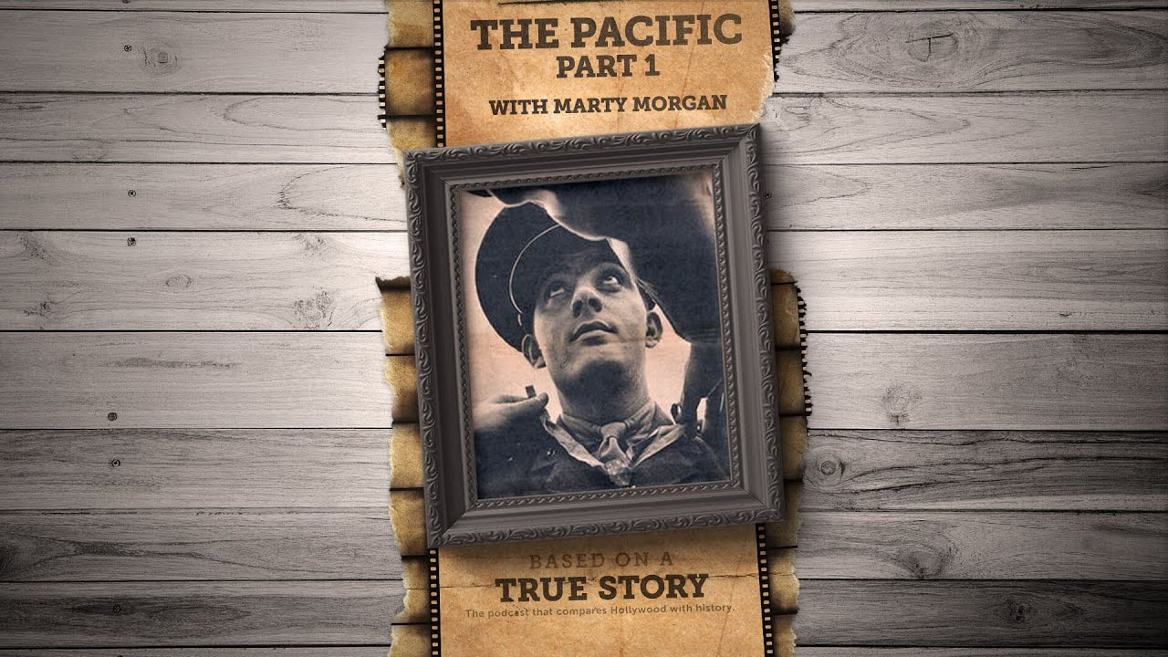 The real history behind HBO's The Pacific (Part 1)