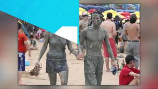 30 Beach Photos Taken At The Right Moment   Funny Video