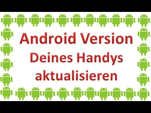 android handy aktualisieren