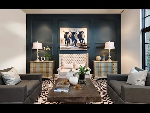Living Room Colour Ideas 2020 Ak Youtube