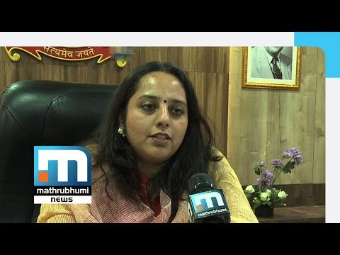 This Keralite Woman Is District Election Officer Of Kutch| Mathrubhumi News