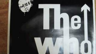 The Who - Bald Headed Woman