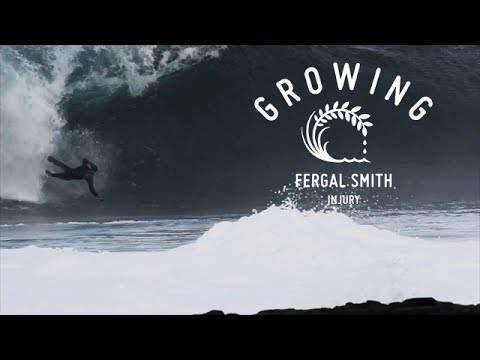 Fergal Smith - Growing - Injury | Ep3
