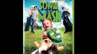 Opening to Son of The Mask 2005 DVD