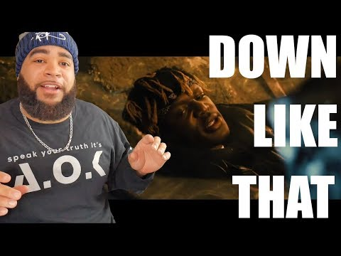 {{ REACTION }} KSI – Down Like That feat. Rick Ross, Lil Baby & S-X (Official Video)