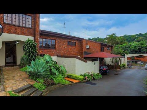 3 Bedroom Townhouse for sale in Kwazulu Natal | Durban | Durban North | Glen Hills | T1 |