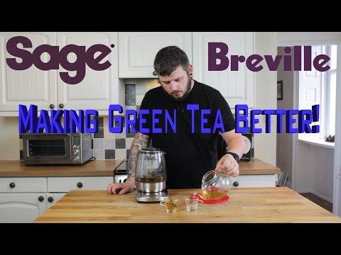 Sage / Breville Tea Maker Unboxing & Review