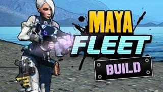 Borderlands 2   Maya Fleet Build by BroCo Gaming