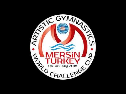 Türkiye Cimnastik Federasyonu Live Stream