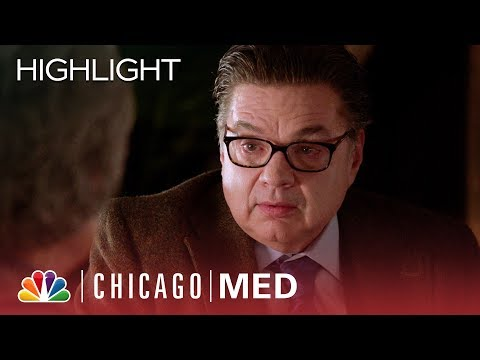 Charles Visits His Mom - Chicago Med (Episode Highlight)