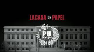 MC MM - Só Quer Vrau - La Casa de Papel (Iccarus Trap Remix)
