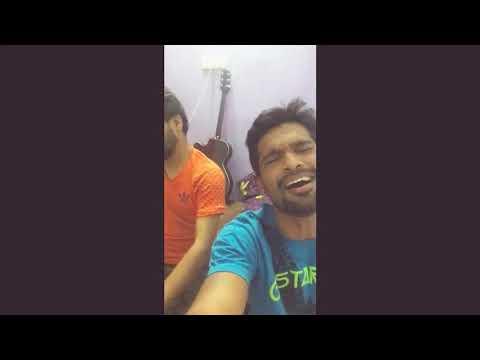 Gurpreet chattha live song guzara 2017