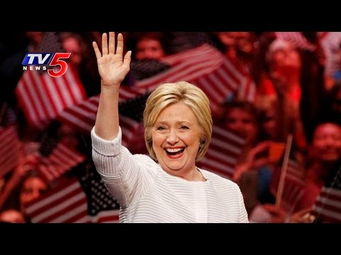 US Elections | Democratic Party Nominates Hillary Clinton for President | TV5 News